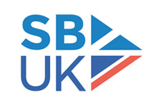 Logo for Scottish Business UK